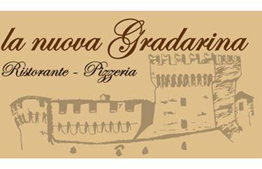 la nuova gradarina - logo
