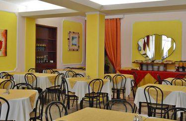 Hotel Cirene - Ristorante