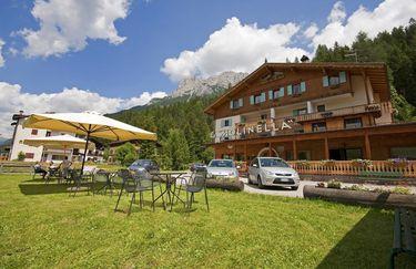 Hotel La Molinella - Struttura