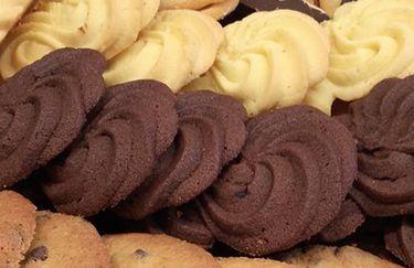 Pequena - Biscotti