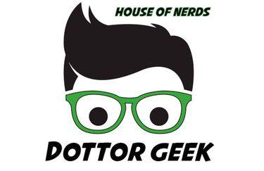 Dottor Geek - Logo