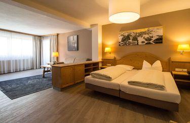 Hotel Munde - Camera