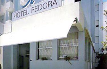 Hotel Fedora - Esterno