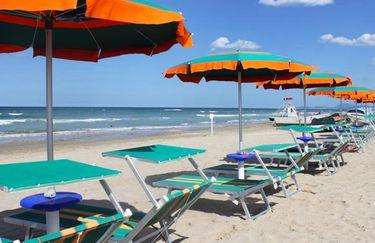 Hotel Ambasciatori - Spiaggia