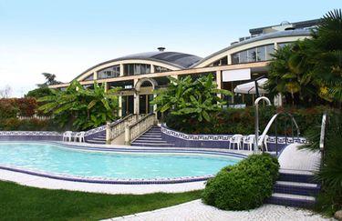 abano Ritz Hotel Terme - Esterno