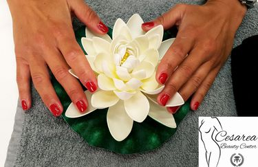 Beauty Cesarea - Manicure