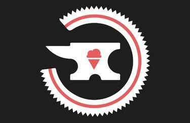 fonderia del gelato - Logo