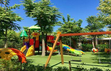 Villaggio Stork - Parco Giochi