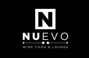 Nuevo - Logo