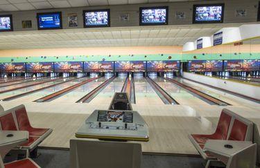 Bowling Ronta - Piste