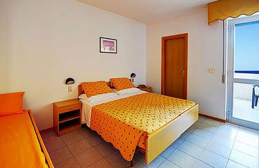 Hotel San Remo - Camera Matrimoniale