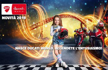 Mirabilandia - Ducati World