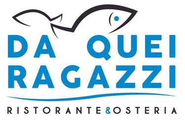 Da quei Ragazzi - Logo