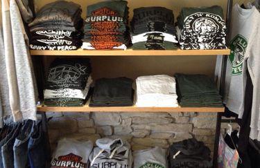 Surplus - magliette