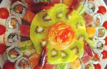 Umami Fusion - Sushi  Dolce