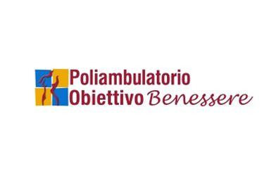 Obiettivo Benessere - Logo