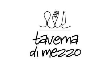 Taverna di Mezzo - Logo