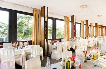 Hotel Torino - Ristorante