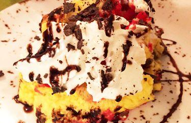 Osteria Michiletta - Zuppa Inglese