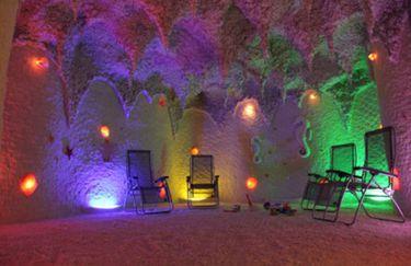 Sale Benessere grotta di sale 5
