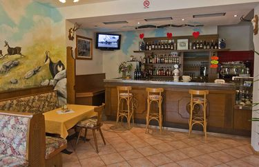Hotel La Molinella - Bar