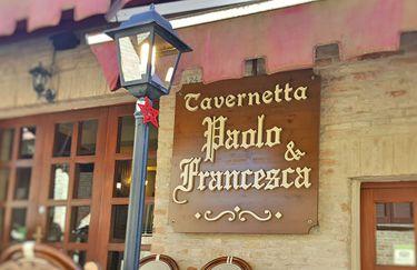 La Tavernetta Paolo e Francesca - Esterno