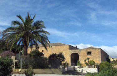 Hotel Baglio Santacroce - Struttura