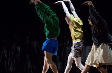 Ravenna Festival - Balletto