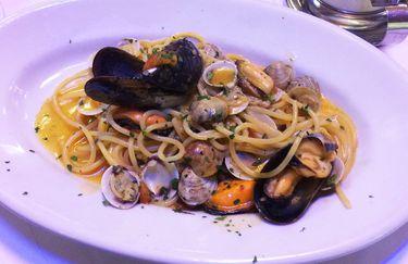 I Munel - Spaghetti