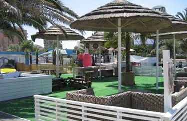 Spiaggia Marina Centro - Esterno