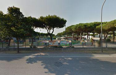 Parco 5 Pini - veduta