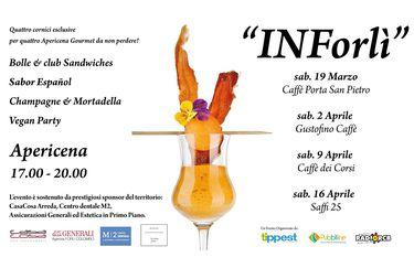 INForlì - Locandina