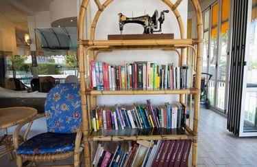 Hotel Tampico - Libreria