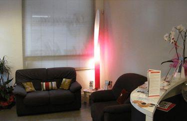 Ivana Centro salute e Bellezza - Sala Attesa