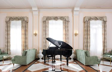 grand hotel terme - interno