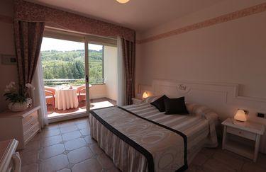 Hotel Miramonti - Camera