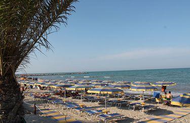 Hotel San Remo - Mare
