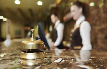 Hotel Principe - Reception