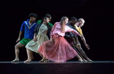 Ravenna Festival - Balletto3