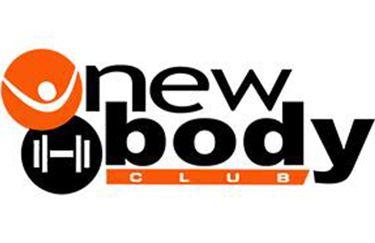 Palestra New Body Club - Logo