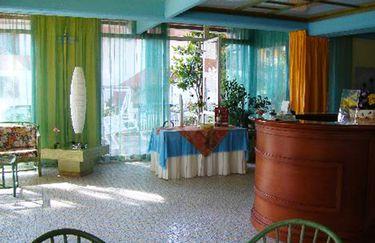 Hotel Majestic - Reception