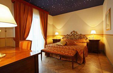Gran Hotel Forlì - Camera