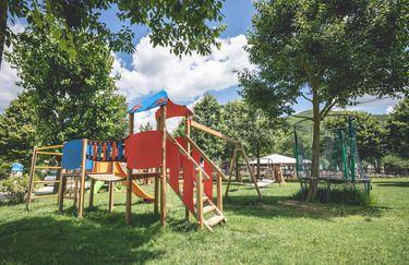 Pian D'Angelo parco giochi