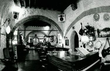 Tavern interno