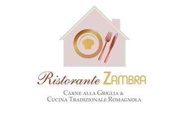 Ristorante Zambra - Logo