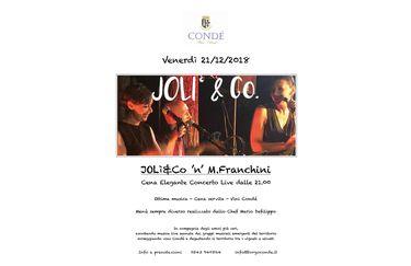 Il Borgo Ristorante - Joli & Co