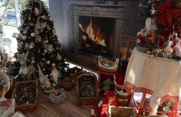 Garden Home - Natale