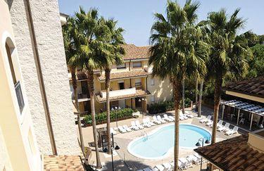 Tortorelal Inn Family Resort - Residence
