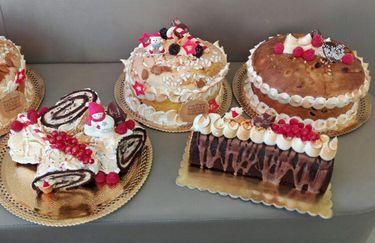 La Cremeria - torta