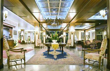 abano Ritza Hotel Terme - Hall